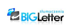 Big letter